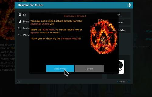 How to Install Deadpool Kodi Build Leia 18 step 21