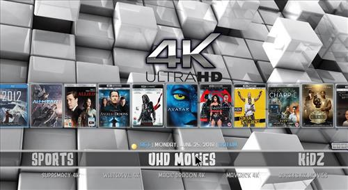 How to Install Eden Silver Kodi Build with Screenshots pic 3