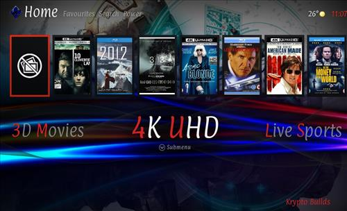 How to Install Evolution Kodi Build Leia 18 pic 3