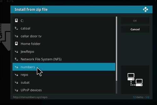 How to Install FlixSport Kodi Add-on with Screenshots step 11