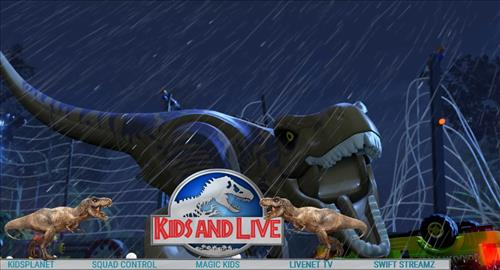 How to Install Jurassic Kodi Build with Screenshots pic 3