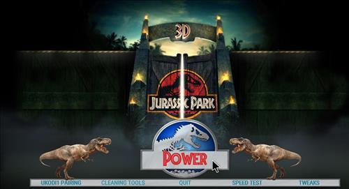 How to Install Jurassic Kodi Build with Screenshots pic 4