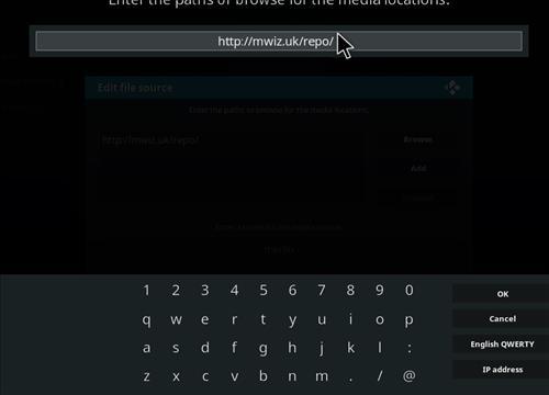 How to Install Krypton Xon Kodi Build with Screenshots step 5