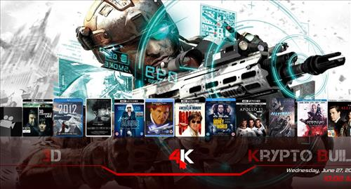 How to Install Revolution Kodi Build Leia 18 pic 4