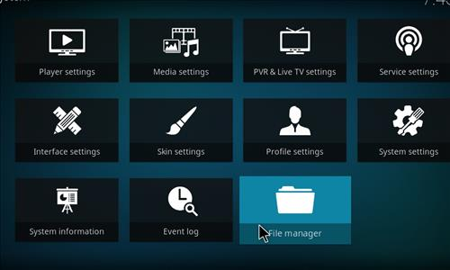 How to Install Rock Collection Kodi Add-on with Screenshots step 2