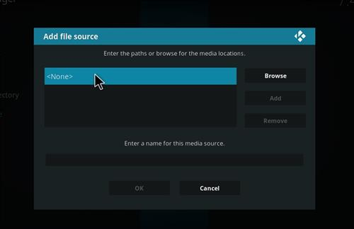 How to Install Rock Collection Kodi Add-on with Screenshots step 4
