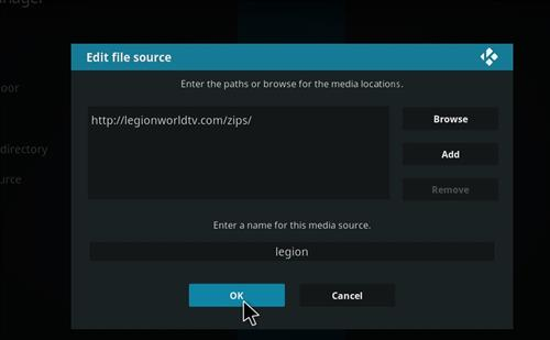 How to Install Rock Collection Kodi Add-on with Screenshots step 7