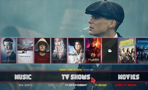 How to Install Smokin Kodi Build with Screenshots pic 3
