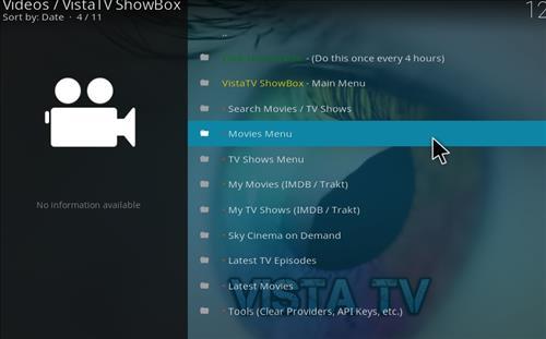 showbox movies for windows vista