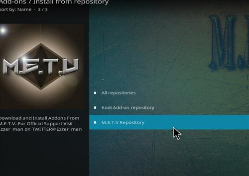How to Installl Plutonium Kodi Build with Screenshots step 15