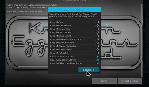 How to Installl Plutonium Kodi Build with Screenshots step 18