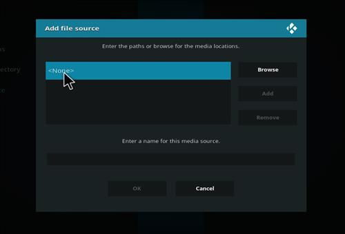 How to Installl Plutonium Kodi Build with Screenshots step 4