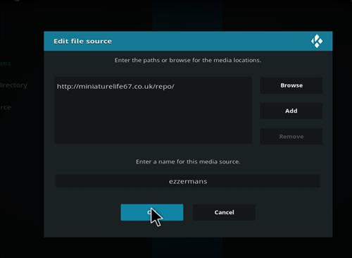 How to Installl Plutonium Kodi Build with Screenshots step 7