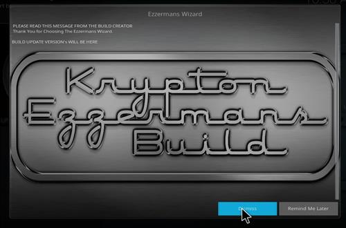 How to Installl Plutonium Kodi Build with Screenshots stepss pic