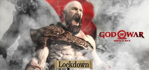 how to install of god of war kodi build leia 18 step 27