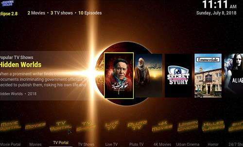 How to Install Boogie Eclipse Kodi Build with Screenshots pic 2