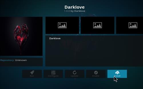 How to Install DarkLove Kodi Add-on with Screenshots step 18
