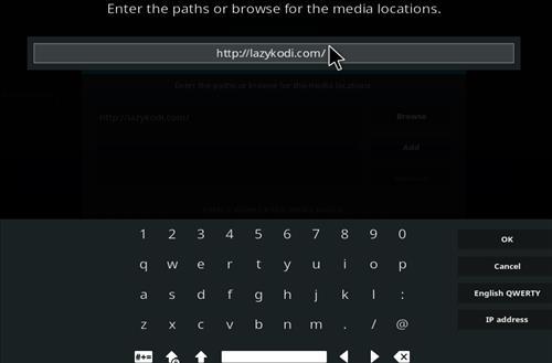 How to Install Exodus Kodi Add-on18 Leia step 5
