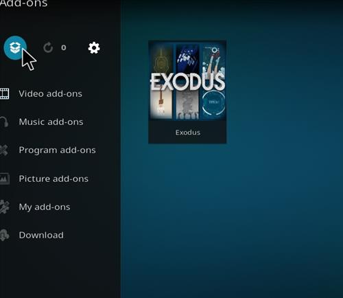 How to Install Exodus Kodi Add-on18 Leia step 9