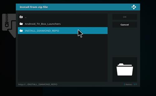 How to Install Movie Theater Butter Kodi Add-on with Screenshots step 12