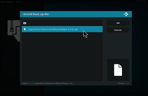 How to Install Movie Theater Butter Kodi Add-on with Screenshots step 13