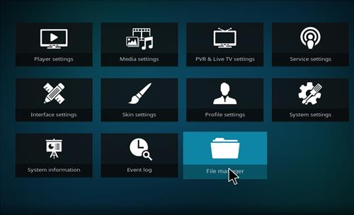 How to Install Movie Theater Butter Kodi Add-on with Screenshots step 2