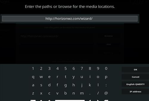 How to Install Resurrection Kodi Build with Screenshots step 5