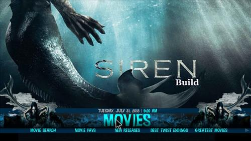 How to Install Sirens Kodi Build with Screenshots pic 1