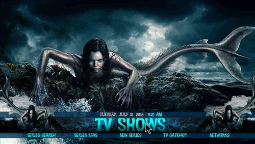 How to Install Sirens Kodi Build with Screenshots pic 2