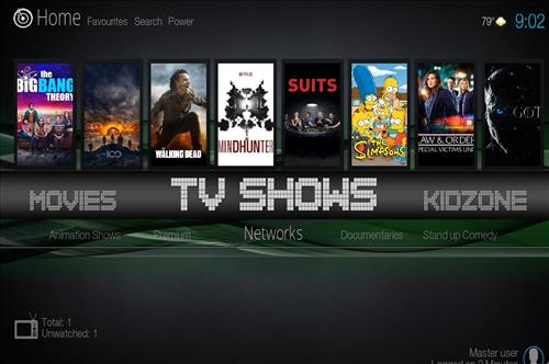 How to Install Sonar Kodi Build with Screenshots pic 2