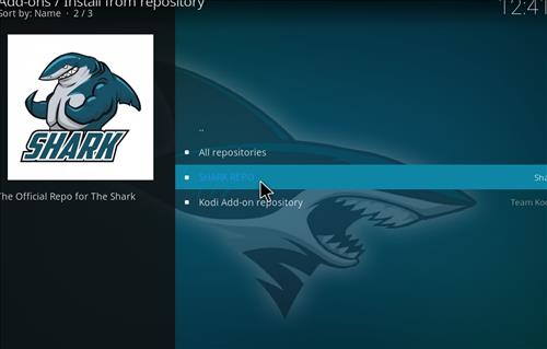 How to Install Sports Classic Kodi Add-on with Screenshots step 16