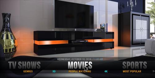 Best Kodi Builds For the Fire TV Stick 2018 epic 1