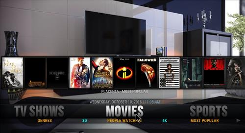 best firestick kodi build 2019 Best Kodi Builds For the Fire TV Stick 2019 – Whyingo Kodi Tutorials