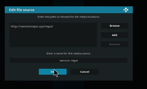 How to Install Dreadnought Kodi Add-on with Screenshots step 7