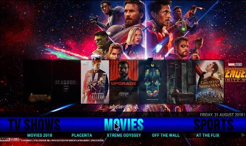 How to Install Krypton Silvo Kodi Build with Screenshots pic 1