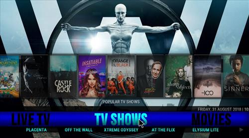 How to Install Krypton Silvo Kodi Build with Screenshots pic 2