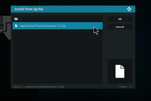 How to Install Legendary Kodi Add-on with Screenshots step 12
