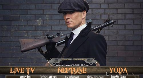 How to Install Peaky Blinders Kodi Build with Screenshots pic 2