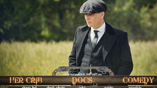 How to Install Peaky Blinders Kodi Build with Screenshots pic 3