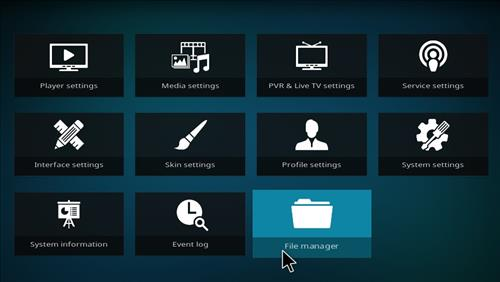 How to Install RSIPTV Kodi Add-on with Screenshots step 2