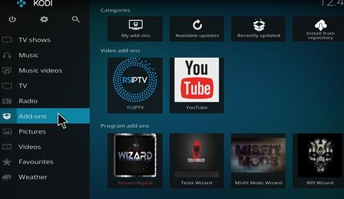 How to Install RSIPTV Kodi Add-on with Screenshots step 8