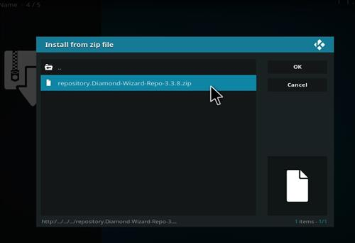 How to Install You Tube Theater Kodi Add-on with Screenshots step 13