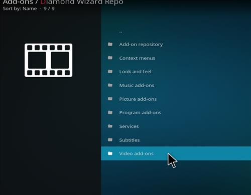 How to Install You Tube Theater Kodi Add-on with Screenshots step 17