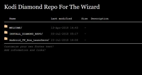 manual and dwonload rubyjewel wizard repo step 2