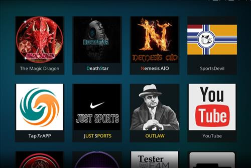 Best New and Updated Working Kodi Addons List – Whyingo Kodi Tutorials