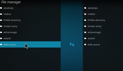 How to Install Blackout Lite Kodi Build with Screenshots step 3