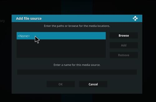 How to Install Cheetara Kodi Add-on with Screenshots step 4