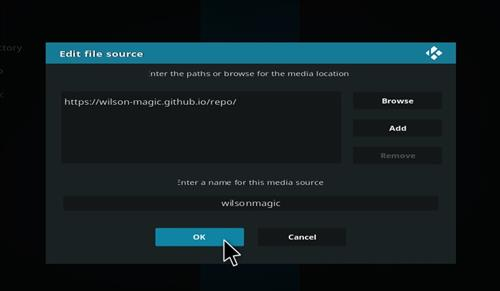 How to Install Magicality Kodi Add-on with Screenshots step 7