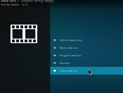 How to Install Nemesis AIO Kodi Add-on with Screenshots step 16