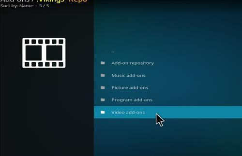 How to Install Nexus Kodi Add-on with Screenshots step 16